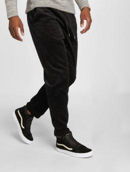 Anerkjendt Spodnie wizytowe Buddy czarny