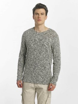 Anerkjendt Sweat & Pull Sailor gris