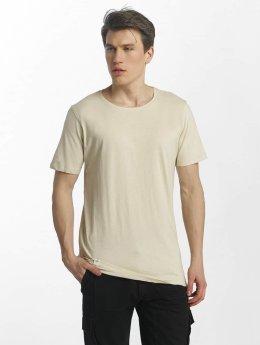 Anerkjendt T-Shirt Ralf beige