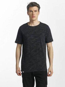 Anerkjendt T-Shirt Ralf blau