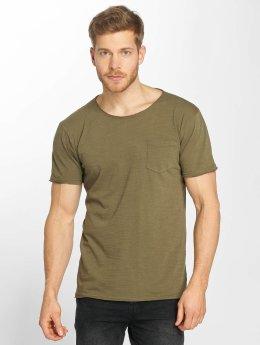 Anerkjendt t-shirt Dante groen
