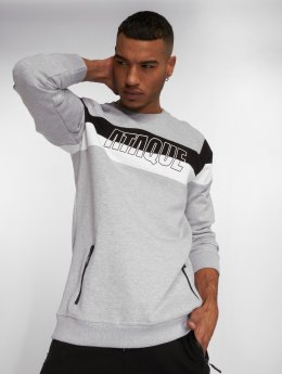 Ataque Sweat & Pull Venado gris