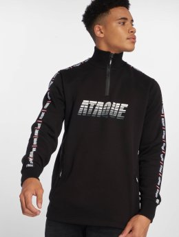 Ataque Sweat & Pull Junan noir