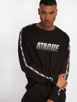 Ataque Sweat & Pull Junin noir