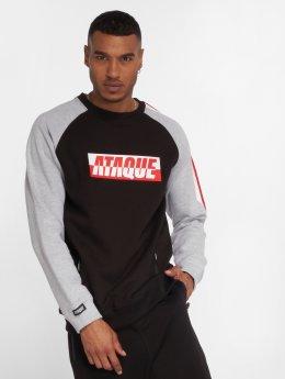Ataque Sweat & Pull Jujuy noir