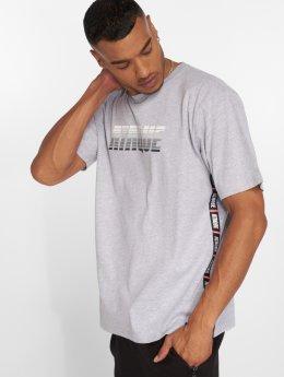 Ataque t-shirt Junin grijs