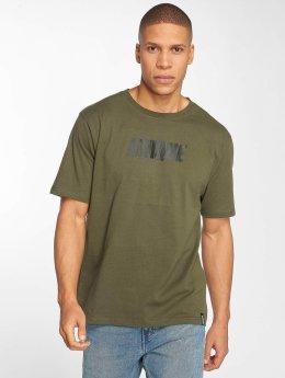 Ataque T-Shirt Jaen kaki