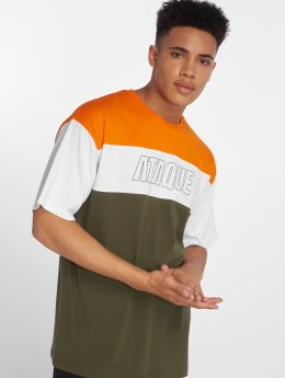 Ataque T-Shirt Venado orange