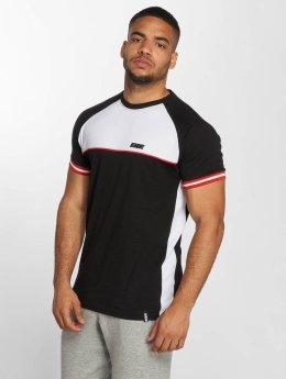 Ataque T-Shirt Baza schwarz