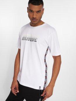 Ataque T-skjorter Junin hvit
