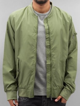 Authentic Style Bomber Thin olive