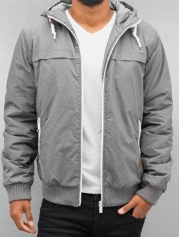 Authentic Style Giacca invernale Curt grigio