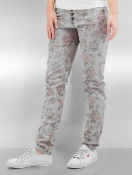 Authentic Style Jeans slim fit Rose variopinto