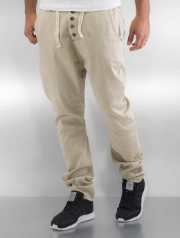 Authentic Style Jogging Jogg beige