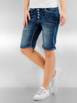 Authentic Style Short Panna bleu