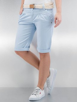 Authentic Style Short Fresh Made Jaden blue