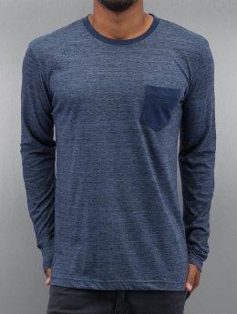 Authentic Style T-Shirt manches longues Tom bleu