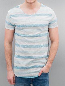 Authentic Style T-shirts Vinz mangefarvet
