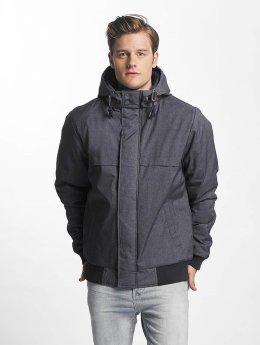 Authentic Style Winter Jacket Style black