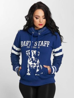 Babystaff Толстовка Lessa синий
