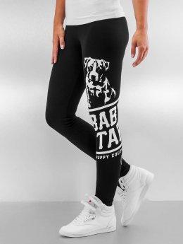 Babystaff Legging Zuna schwarz