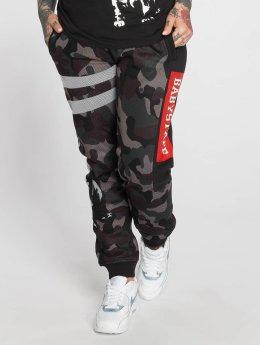 Babystaff Pantalón deportivo Asira camuflaje
