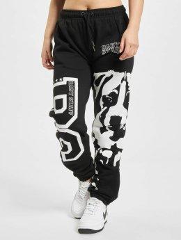 Babystaff Pantalón deportivo Puppy negro