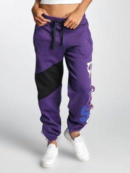 Babystaff Pantalón deportivo Arise púrpura