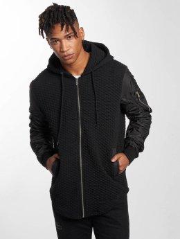 Bangastic Демисезонная куртка Makani черный