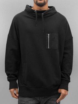Bangastic Пуловер STE995 Oversize черный