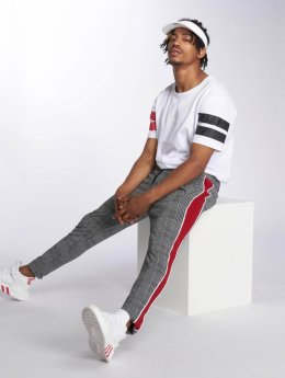Bangastic Спортивные брюки Check серый