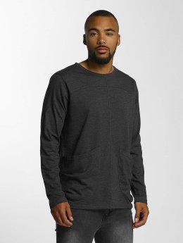 Bangastic Camiseta de manga larga Pon *B-Ware* negro