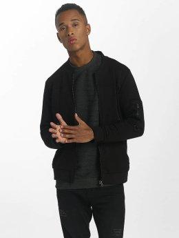 Bangastic College Jacket Easy Bang black