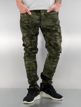 Bangastic Jean slim Paul camouflage