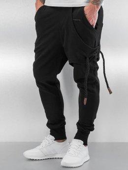 Bangastic Jogging kalhoty London čern