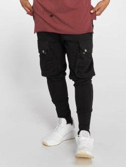 Bangastic Jogging kalhoty Sweetstyle čern