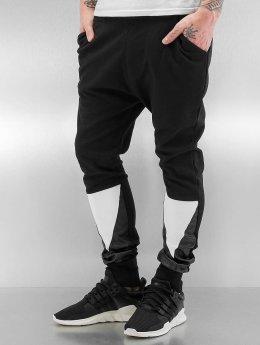 Bangastic Jogginghose Vencel schwarz