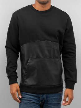 Bangastic Jumper PU Leather black