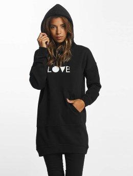 Bangastic Kleid Love schwarz