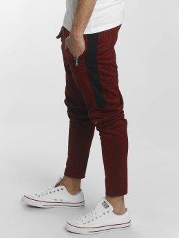 Bangastic Pantalone ginnico Santo rosso