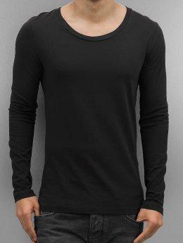 Bangastic Pitkähihaiset paidat Glendale musta
