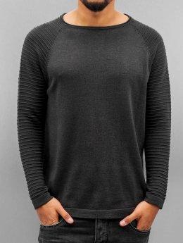Bangastic Pullover Finjas grau