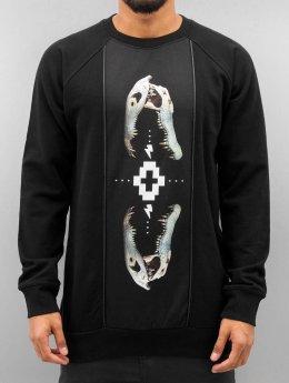 Bangastic Pullover Skull schwarz