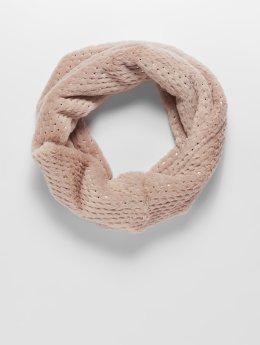 Bangastic Sciarpa/Foulard Loop rosa chiaro