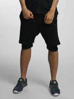 Bangastic Sweat Shorts Black