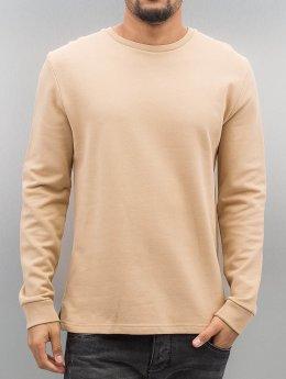 Bangastic Sweat & Pull Sweatshirt beige