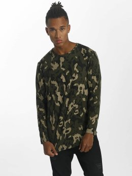 Bangastic Sweat & Pull Camou Bang camouflage