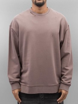 Bangastic Sweat & Pull Berry Oversize pourpre