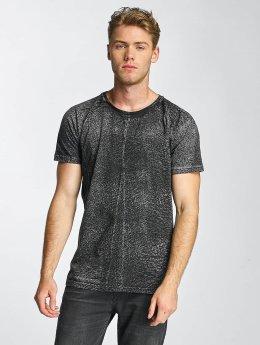 Bangastic T-Shirt Turtle grau