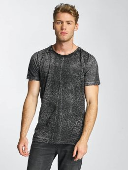 Bangastic T-Shirt Turtle grey